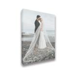 11″ x 14″ Canvas Prints Wedding