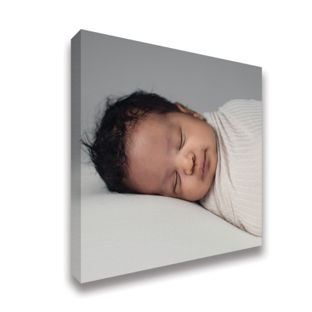 "12"" x 12"" Canvas Prints Baby"
