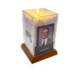 Country Square Candle