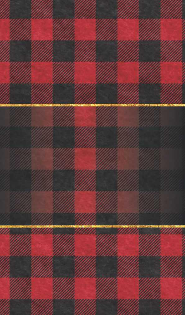 Holiday-Plaid-Square-Candle-sideB