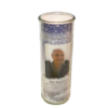 Heavenly Star Round Candle