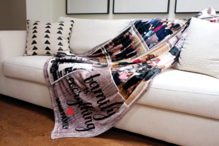 blanket-couch