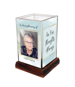 memorial gifts candle